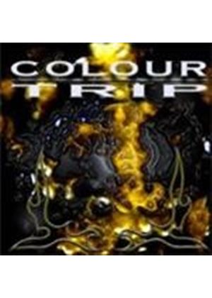 Colour Trip - Kill My Super Ego (Music CD)
