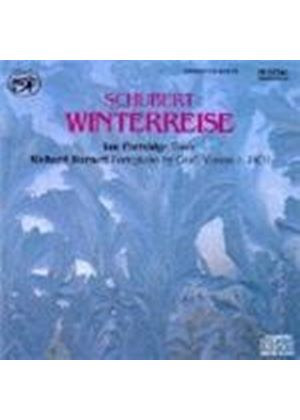 Franz Schubert - Winterreise (Burnett, Partridge)