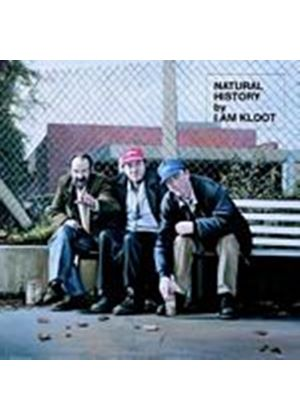 I Am Kloot - Natural History (Music CD)