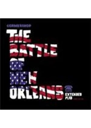 Cornershop - Battle Of New Orleans Extended Play, The (Music CD)