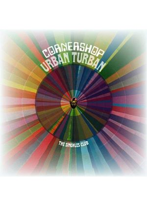 Cornershop - Urban Turban (The Singhles Club) (Music CD)