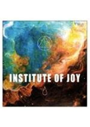 A Mountain Of One - Institute Of Joy (Music CD)