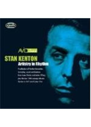 Stan Kenton - Artistry In Rhythm (Music CD)