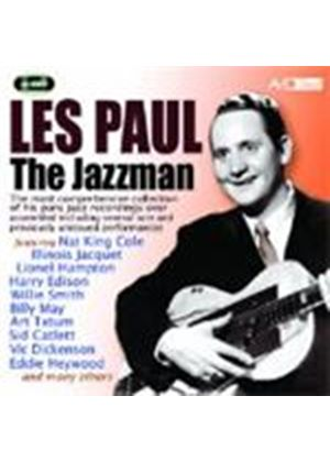 Les Paul - The Jazzman