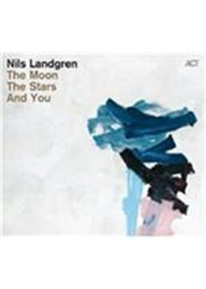 Nils Landgren - Moon, the Stars and You (Music CD)