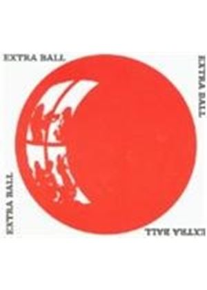 Extra Ball - Extra Ball (Music CD)