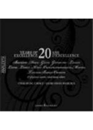 Analekta - 20 Years of Excellence