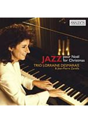 Lorraine Desmarais Trio - Jazz For Christmas (Music CD)