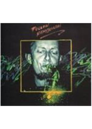 Zbigniew Namyslowski - Follow (Music CD)