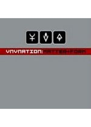VNV Nation - Matter + Form (Music CD)