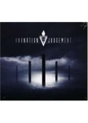VNV Nation - Judgement (Music CD)