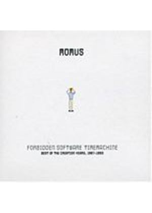 Momus - Forbidden Software Timemachine: Best Of The Creation Years (Music CD)