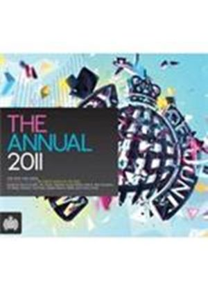 Various Artists - The Annual 2011 (3 CD) (Music CD)