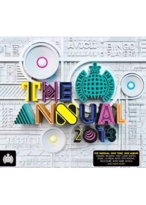 Various Artists - The Annual 2013 (Music CD)