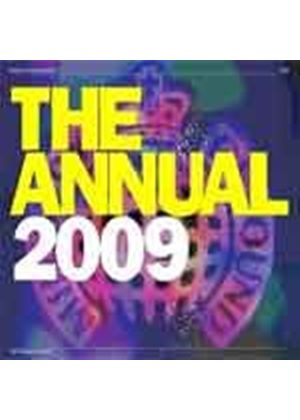 Various Artists - The Annual 2009 (3 CD) (Music CD)