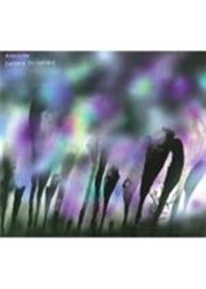 Audision - Surface To Surface (Music CD)