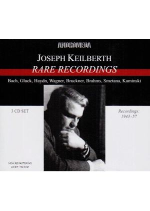 Joseph Keilberth - Rare Recordings 1943 - 1957