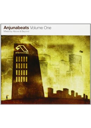 Various Artists - Anjunabeats Volume 1