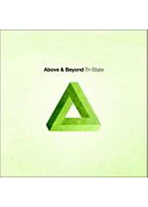 Above And Beyond - Tri-State (Music CD)