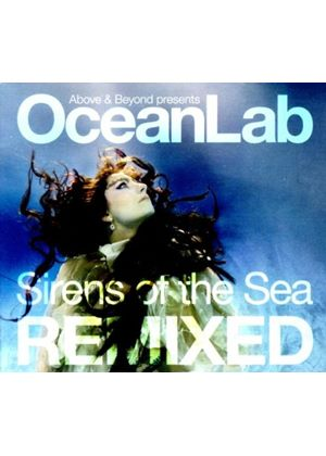 OceanLab - Sirens Of The Sea (Remixed) (Music CD)