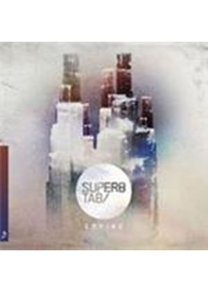 Super8 & Tab - Empire (Music CD)