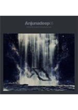 Various Artists - Anjunadeep Vol.3 (Mixed By Jaytech And James Grant) (Music CD)