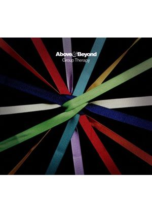 Group Therapy - Above & Beyond (Music CD)