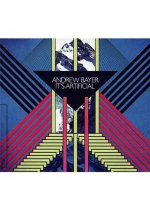 Andrew Bayer - It's Artificial (Music CD)