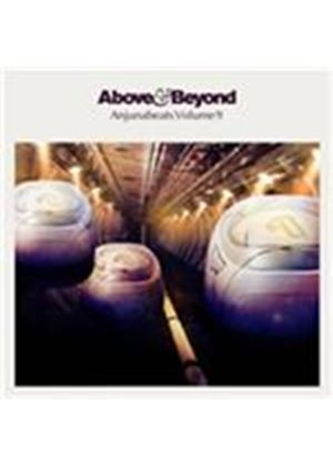 Various Artists - Above & Beyond (Anjunabeats, Vol. 9) (Music CD)