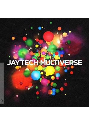 Jaytech - Multiverse (Music CD)