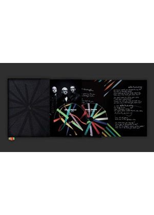 Various Artists - Above & Beyond Group Therapy ( Limited Edition Collector's Book) (Music CD)