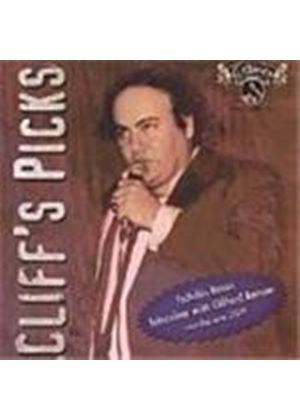 Various Artists - Clifford'S Pick
