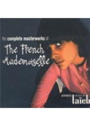 Jacqueline Taieb - French Mademoiselle, The (Music CD)