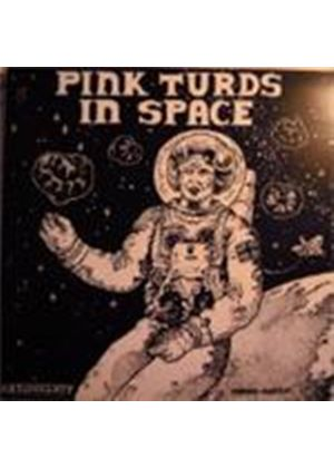 Pink Turds In Space - 1986-1991 (Music CD)