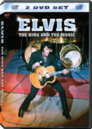 Elvis Presley - The King And The Music