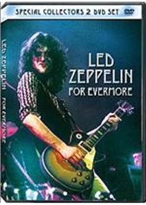 Led Zeppelin - For Evermore