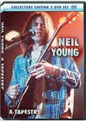 Neil Young - A Tapestry
