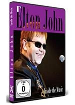 Elton John - Inside The Music