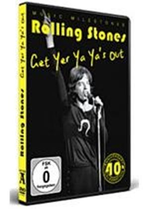 Rolling Stone - Get Your Ya Yas Out