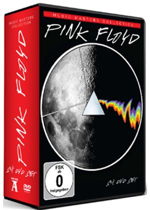 Pink Floyd - Masters Of Music Collection