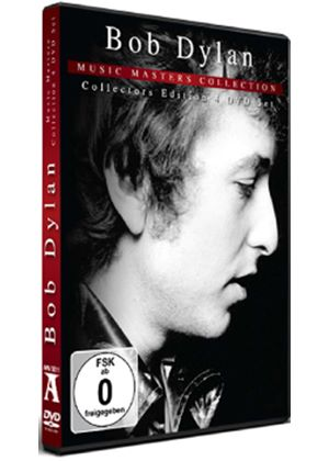 Bob Dylan - The Music Masters Collection