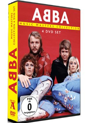 Abba - The Music Masters Collection