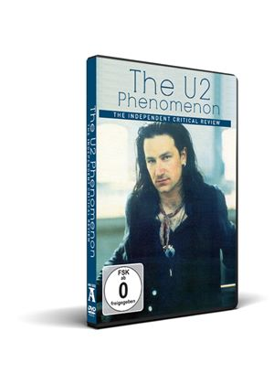 THE U2 PHENOMENON - The Independent Review
