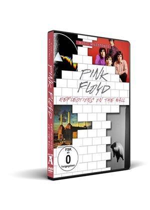 Pink Floyd - Reflections on the Wall (2 DVD Set)