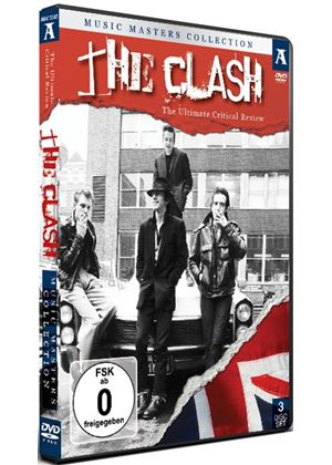 The Clash - Music Master Collection