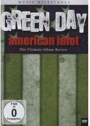 Green Day - American Idiot - Music Milestones