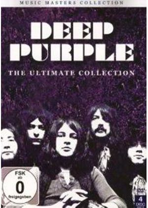 Deep Purple - Music Masters Collection