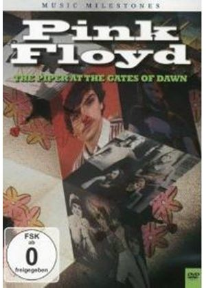 Pink Floyd: Piper at the Gates of Dawn [DVD] [NTSC]