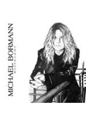 Michael Bormann - Different (Music CD)