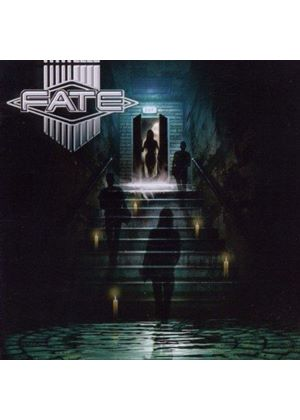 Fate - Ghosts From The Past (Music CD)